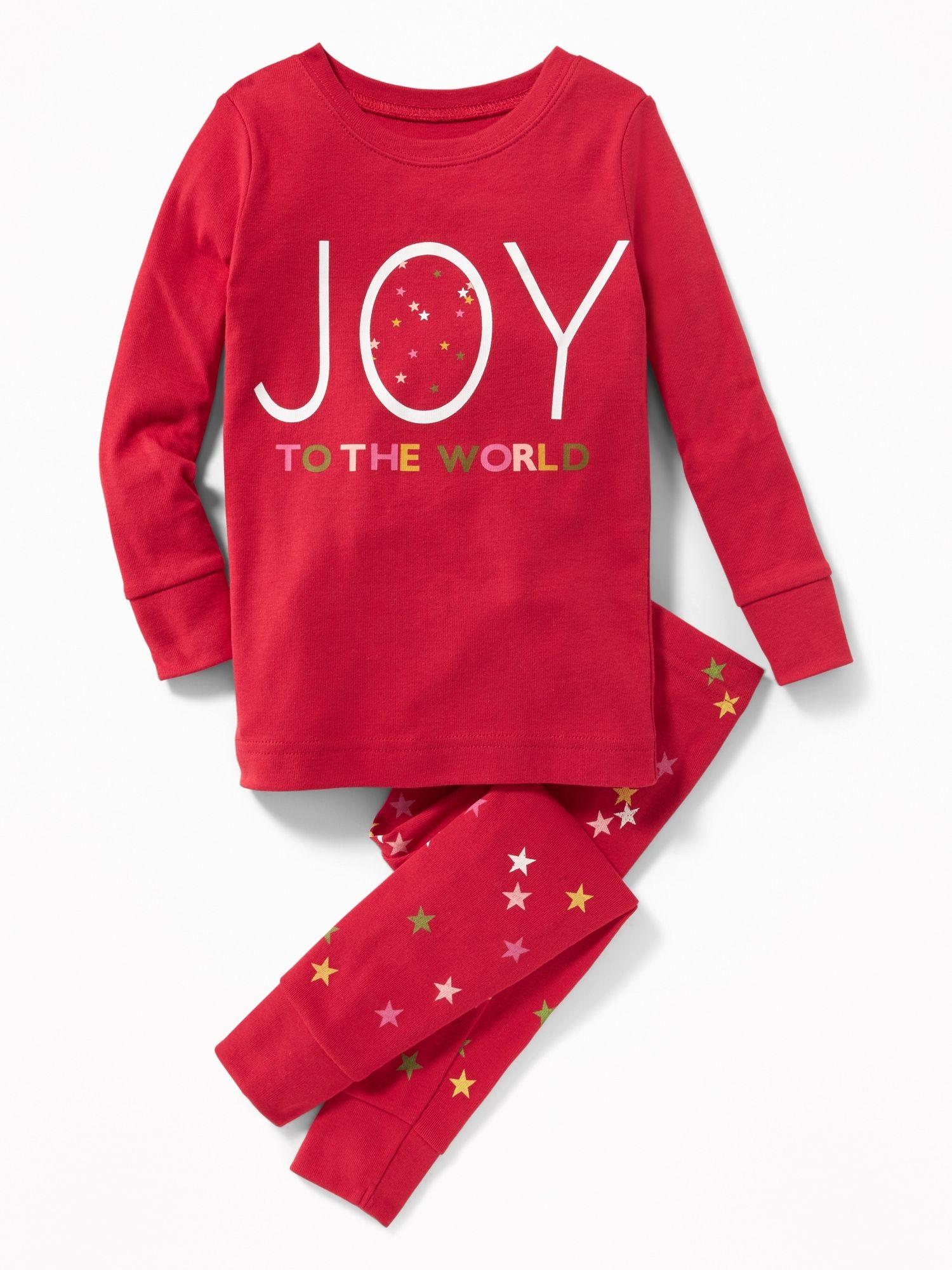 product photo Old navy christmas pajamas, Cute christmas