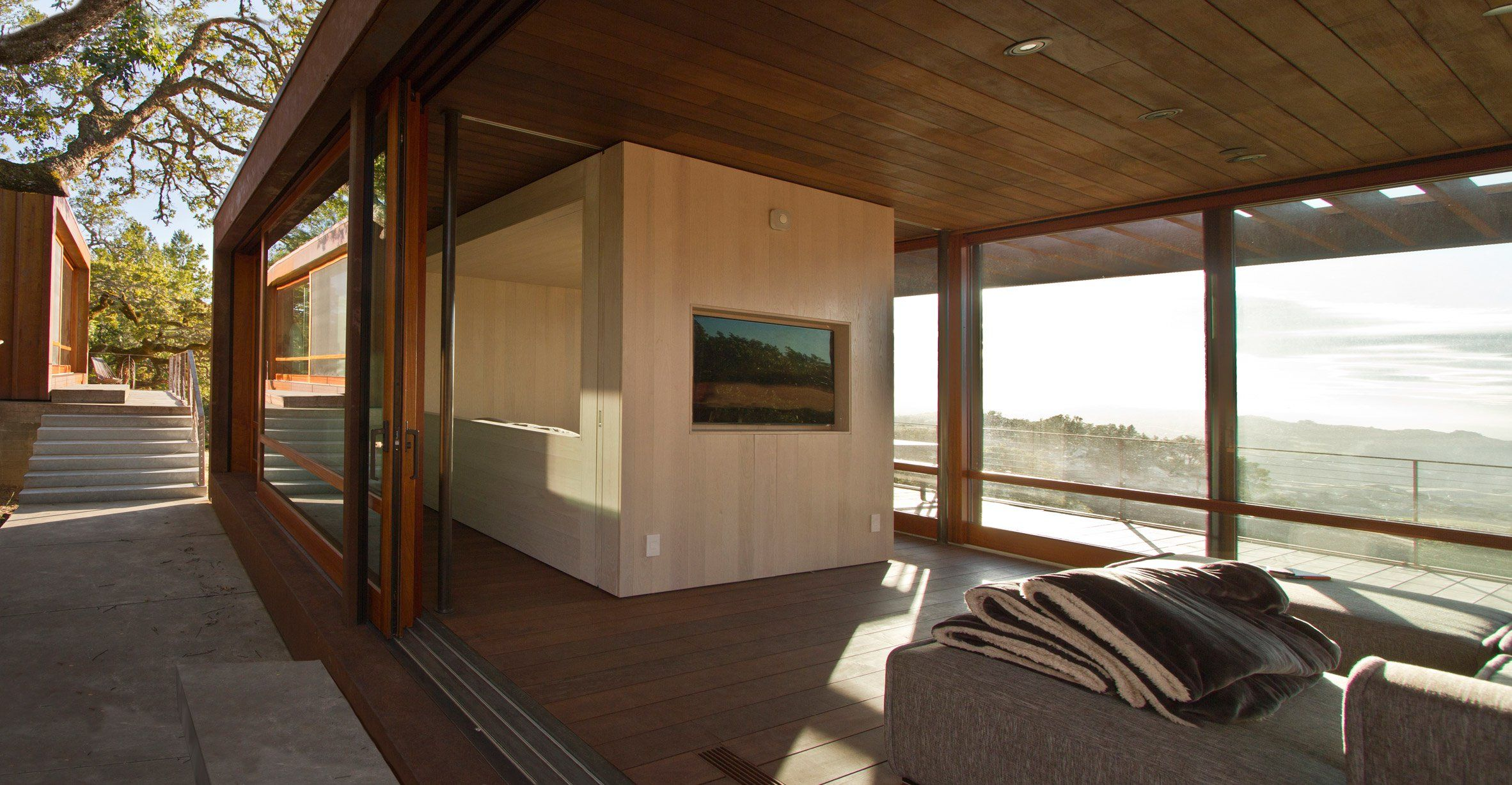 Sonoma Weehouse By Alchemy Architects Home Pinterest