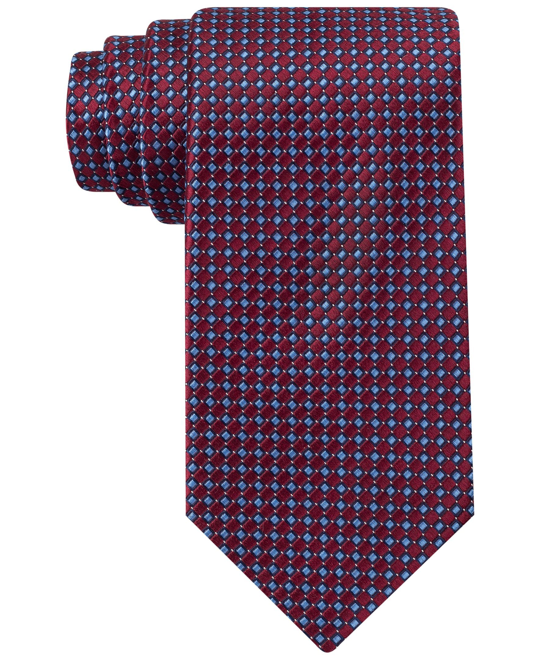 Nautica South Pacific Boxes Tie