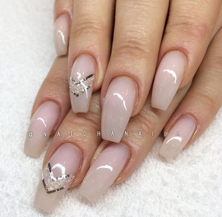 Pin By Andreea Denisa Balaceanu On Unghii Great Nails Classy Nails Hair Nails Make Up