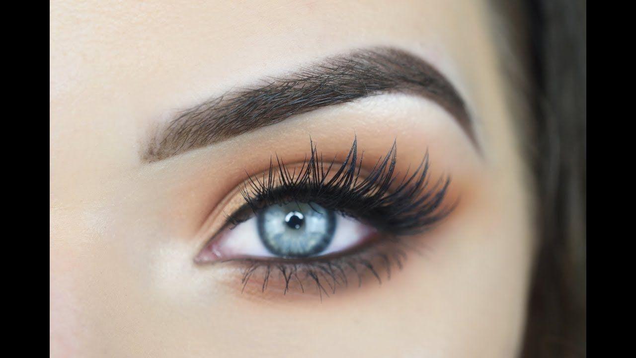 New Morphe 15d Day Slayer Palette Eye Makeup Tutorial Eye