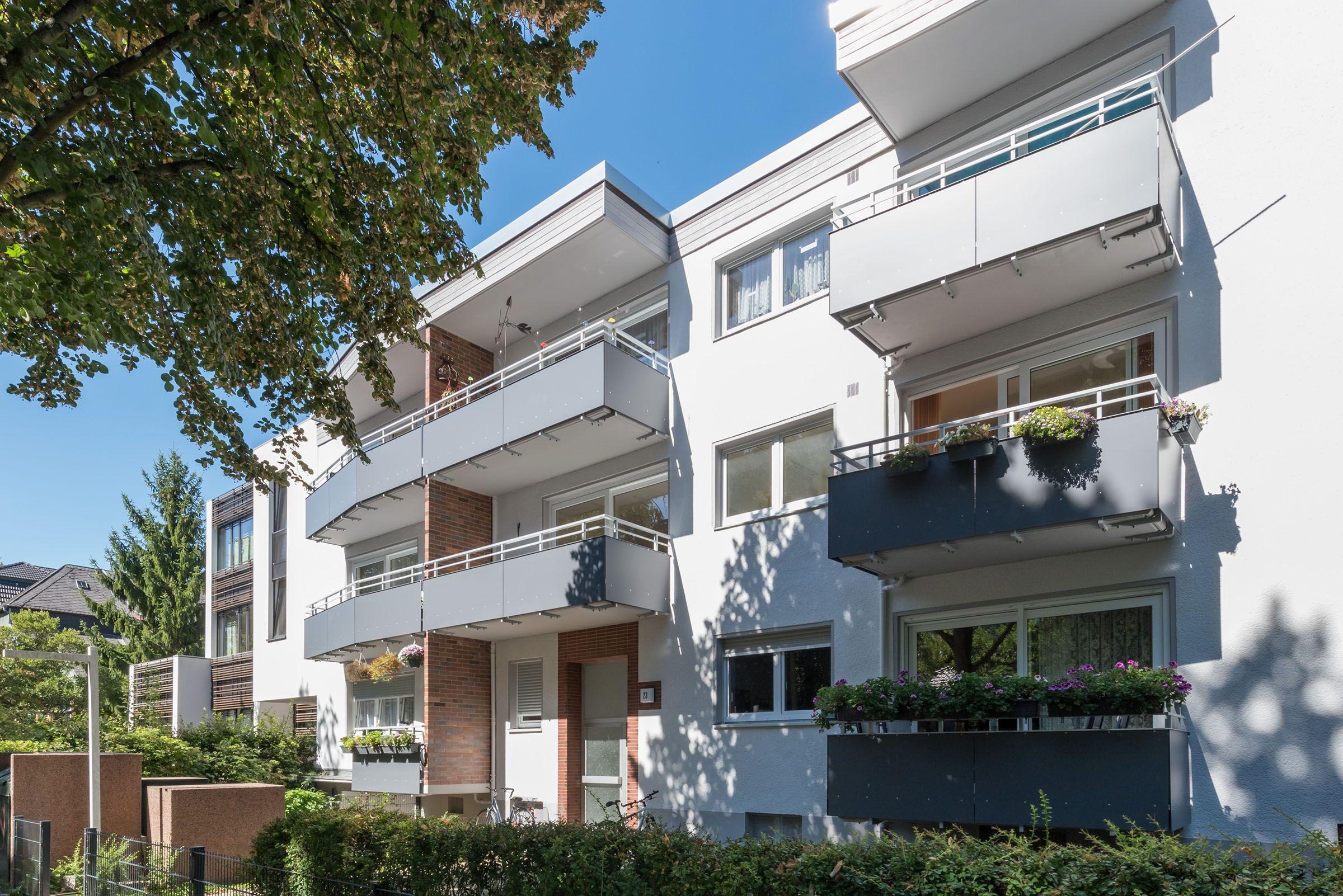 Eigentumswohnung kaufen Weddigenweg 23, 12205 Steglitz