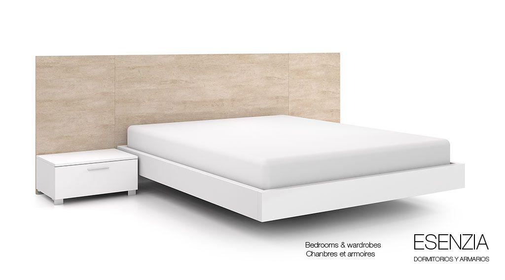 Composici n de muebles de dormitorio con medidas de 289 cm - Anchura banera ...