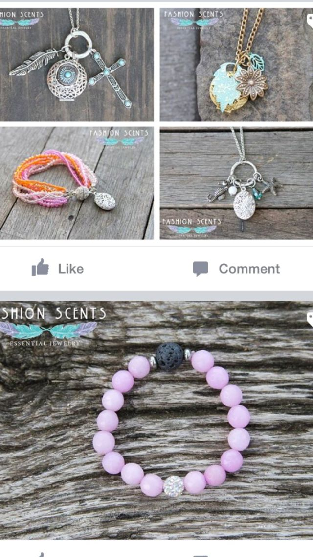 New items released early on this Fashion Scents Friday! www.fashionscentsjewelry.com/#_a_Kathrein