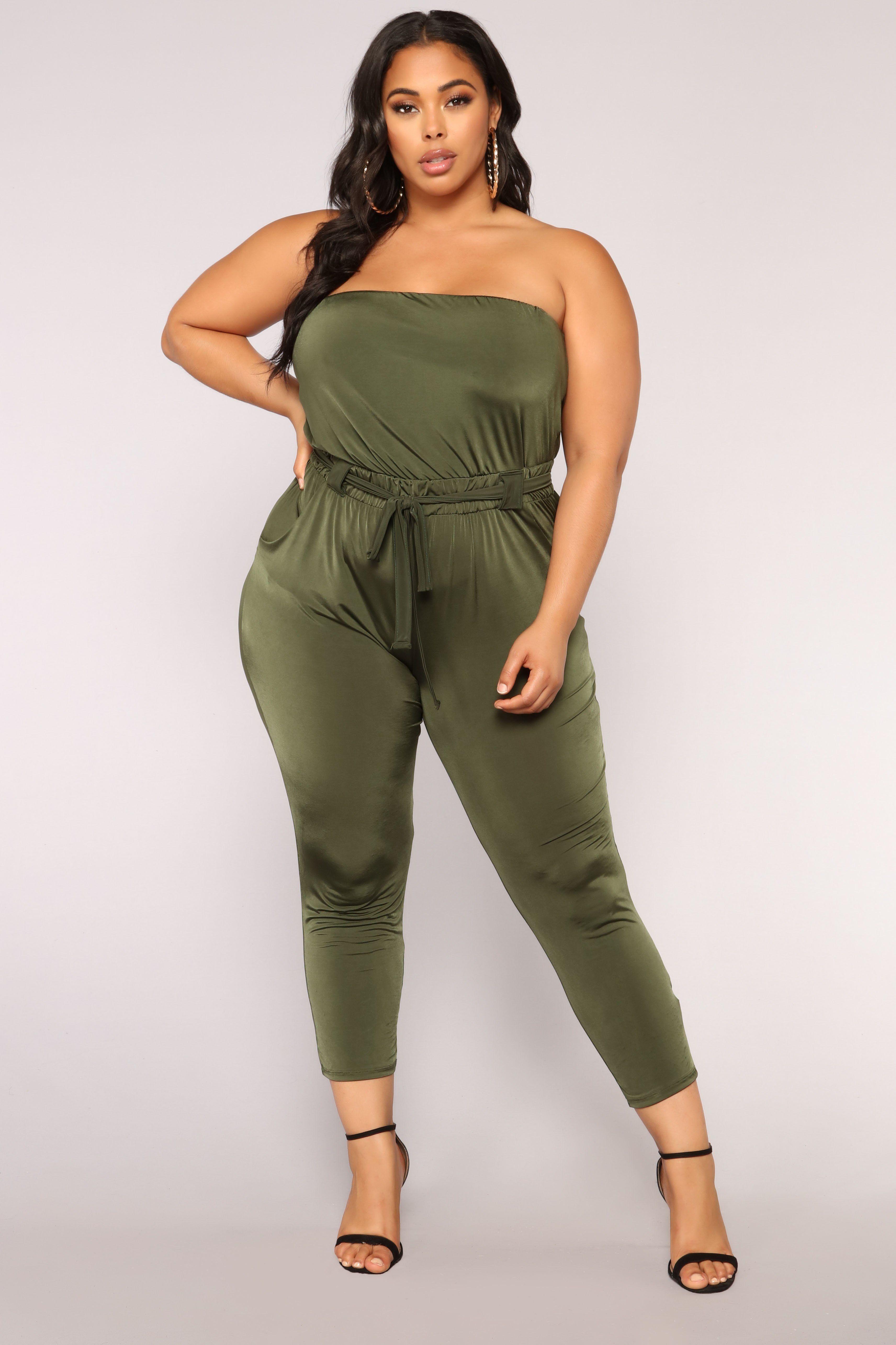 693a3094ff9 Green Plus Dress