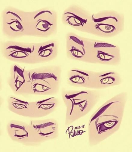 63 Super Ideas For Eye Reference Evil Realistic Drawings Eye Drawing Tutorials Eye Drawing