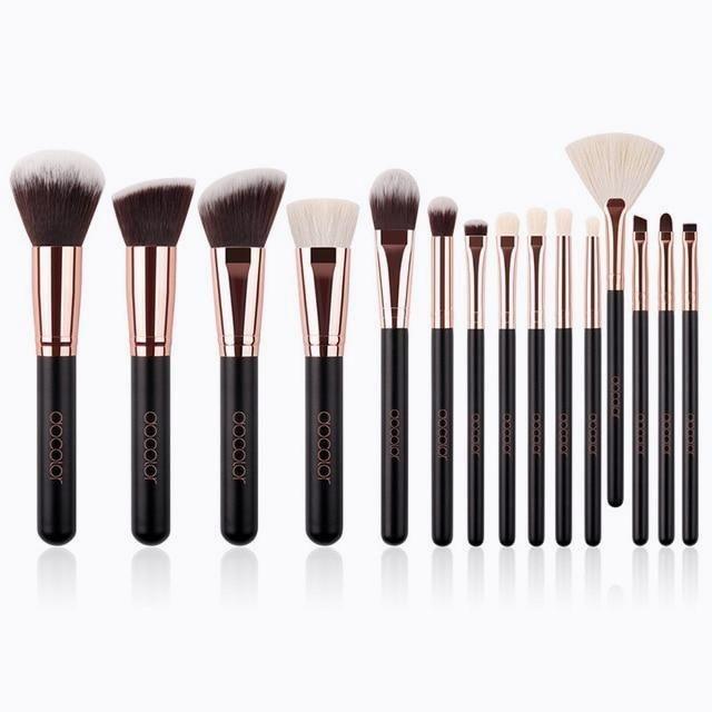 Photo of Cosmetan Makeup Brushes Set – 15pcs