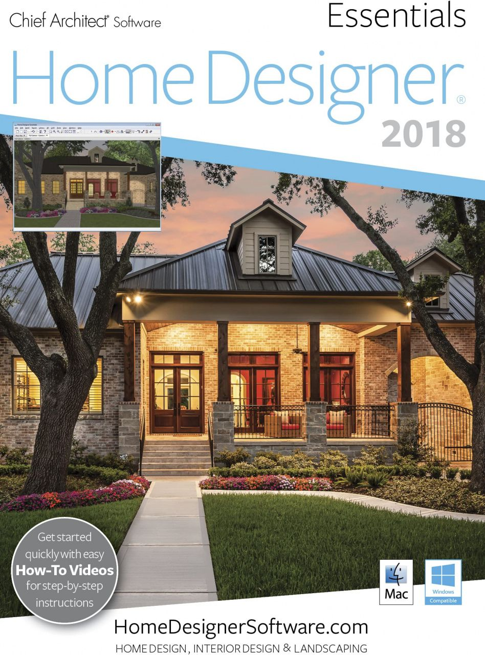 20 House Plan Design software for Mac 2018