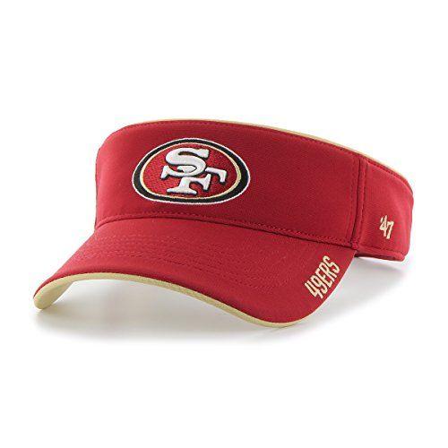 Atlanta Falcons Visor San Francisco 49ers Visor Nfl San Francisco