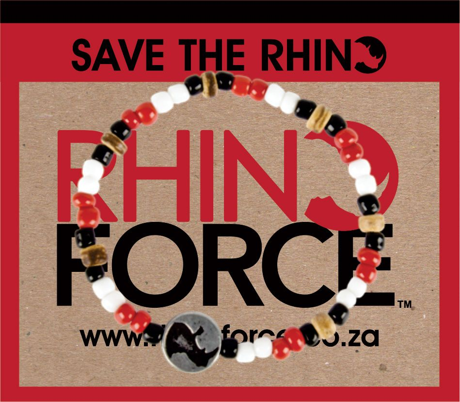 The Best Ing And Original Rhino Force Bracelet Worn All Over World As A