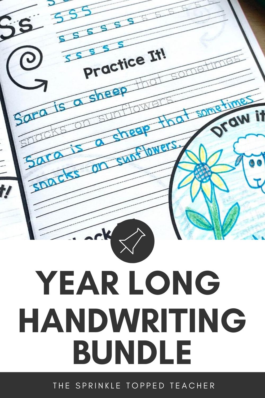 Handwriting Worksheets For Kids Handwriting Worksheets For Kids Handwriting Worksheets Teaching Handwriting [ 1500 x 1000 Pixel ]