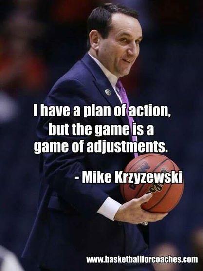 Mike Krzyzewski Quotes Gift Ideas For Coaches