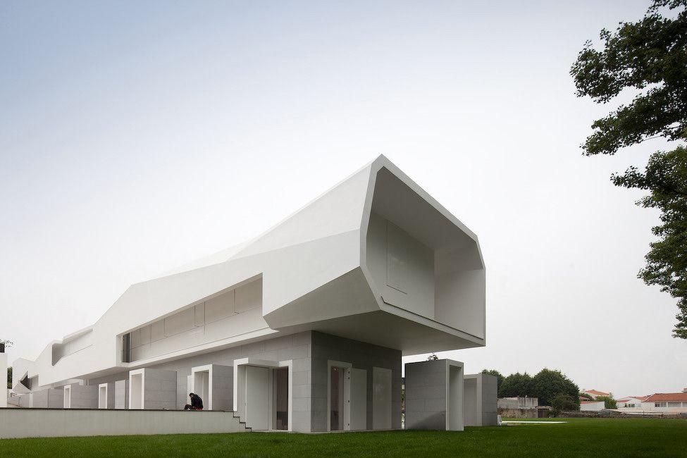 Galeria de Casa Fez / Alvaro Leite Siza Vieira 9