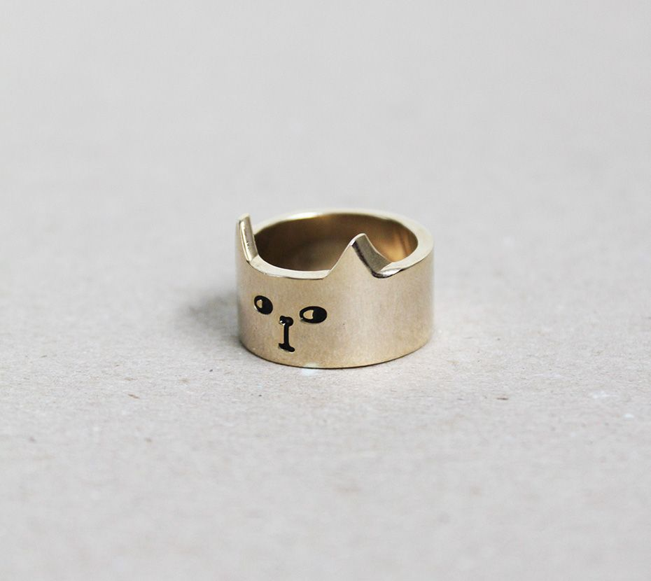 brand fine wostu next original products women slide sterling for rings silver lovely new kaizenkts cat jewelry arrival
