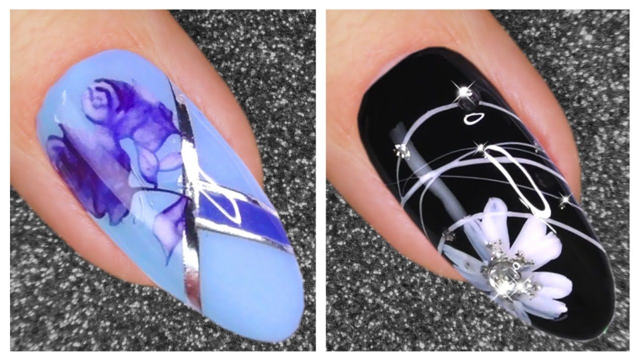 Nail Art Designs For Girls Beautiful Nail Design Ideas 2020