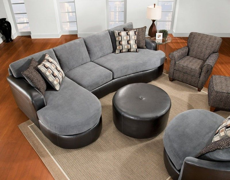 Griffin Sectional : griffin sectional with sleeper - Sectionals, Sofas & Couches