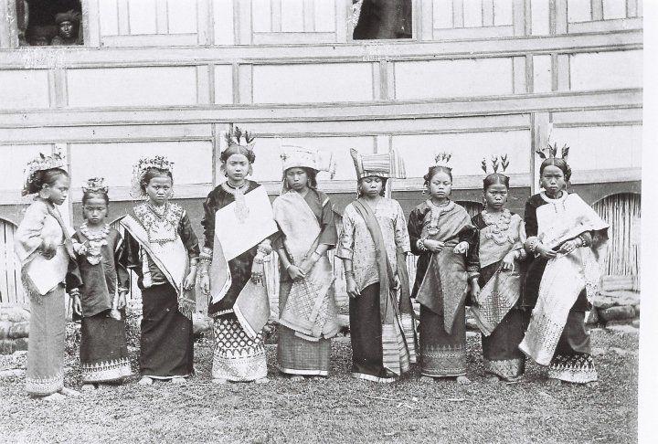 Minangkabau - Padang Panjang