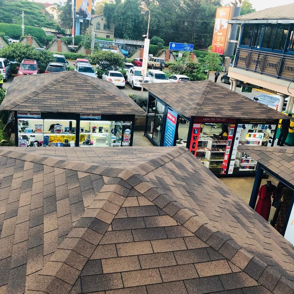 Best American Standard Quality Low Price Architectural Roofing 400 x 300