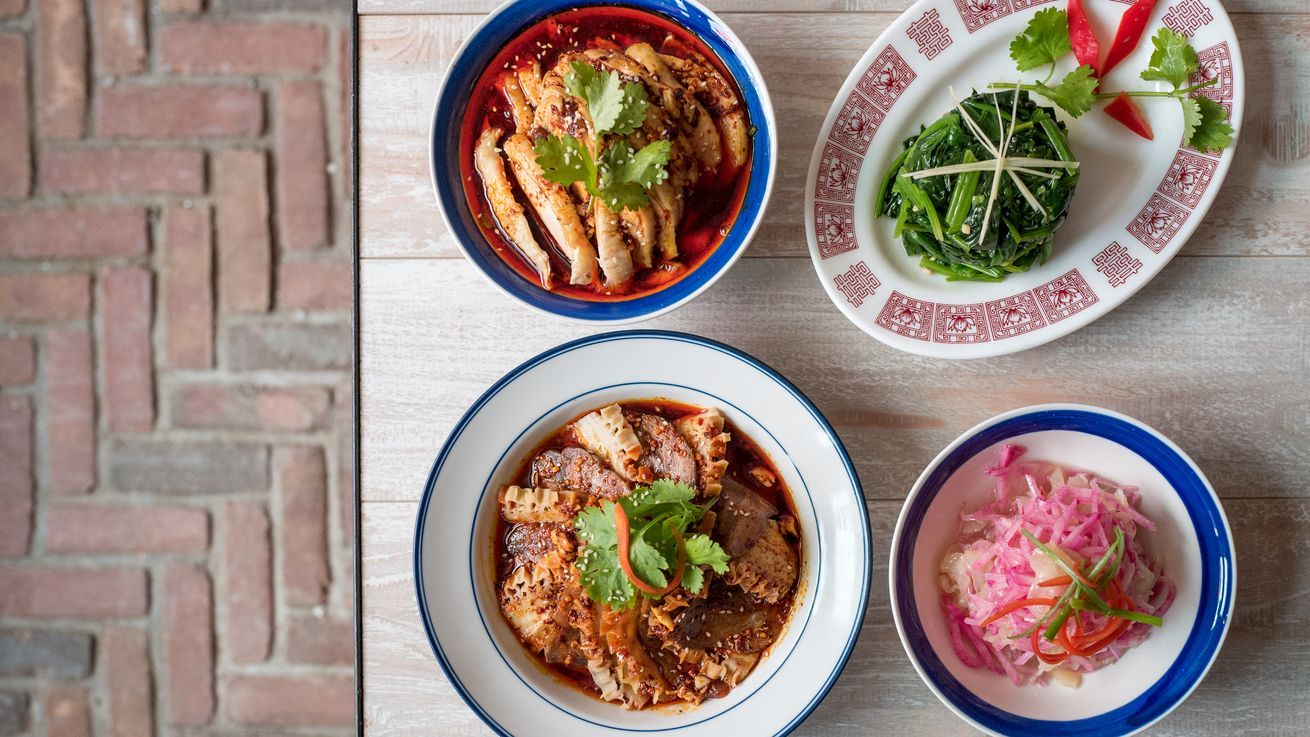 Mala Project Delivers Fiery Chinese Hot Pots To The East Village