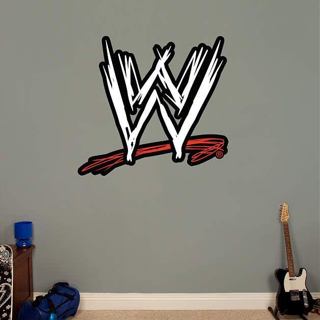 3 The Rock Wrestler Wall Art Vinyl Art Bedroom WWE Wall Sticker