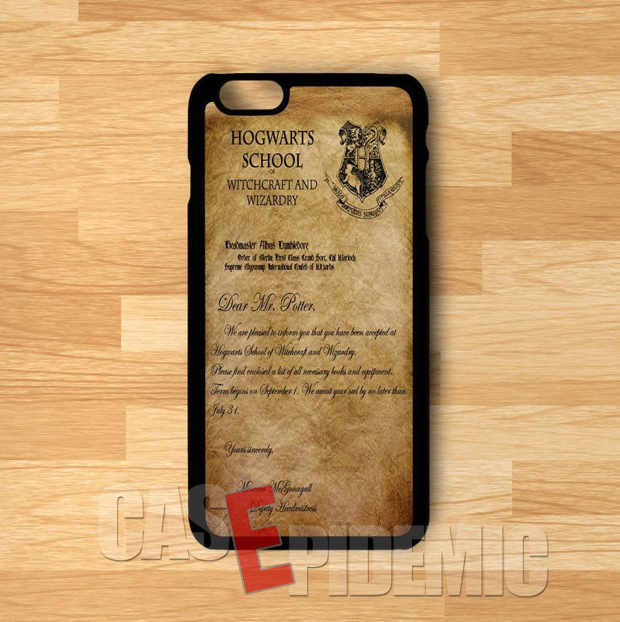 Acceptance Letter - zDD for iPhone 4/4S/5/5S/5C/6/6 ,Samsung S3/S4/S5/S6 Regular,Samsung Note 3/4