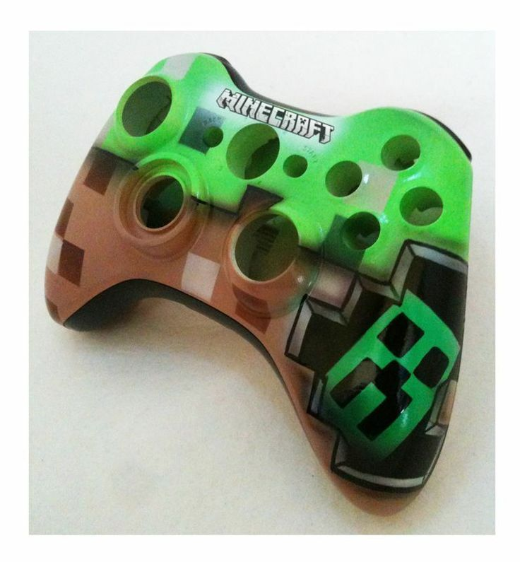 If Interested Man Cave Gaming Pinterest - Minecraft mit joystick spielen