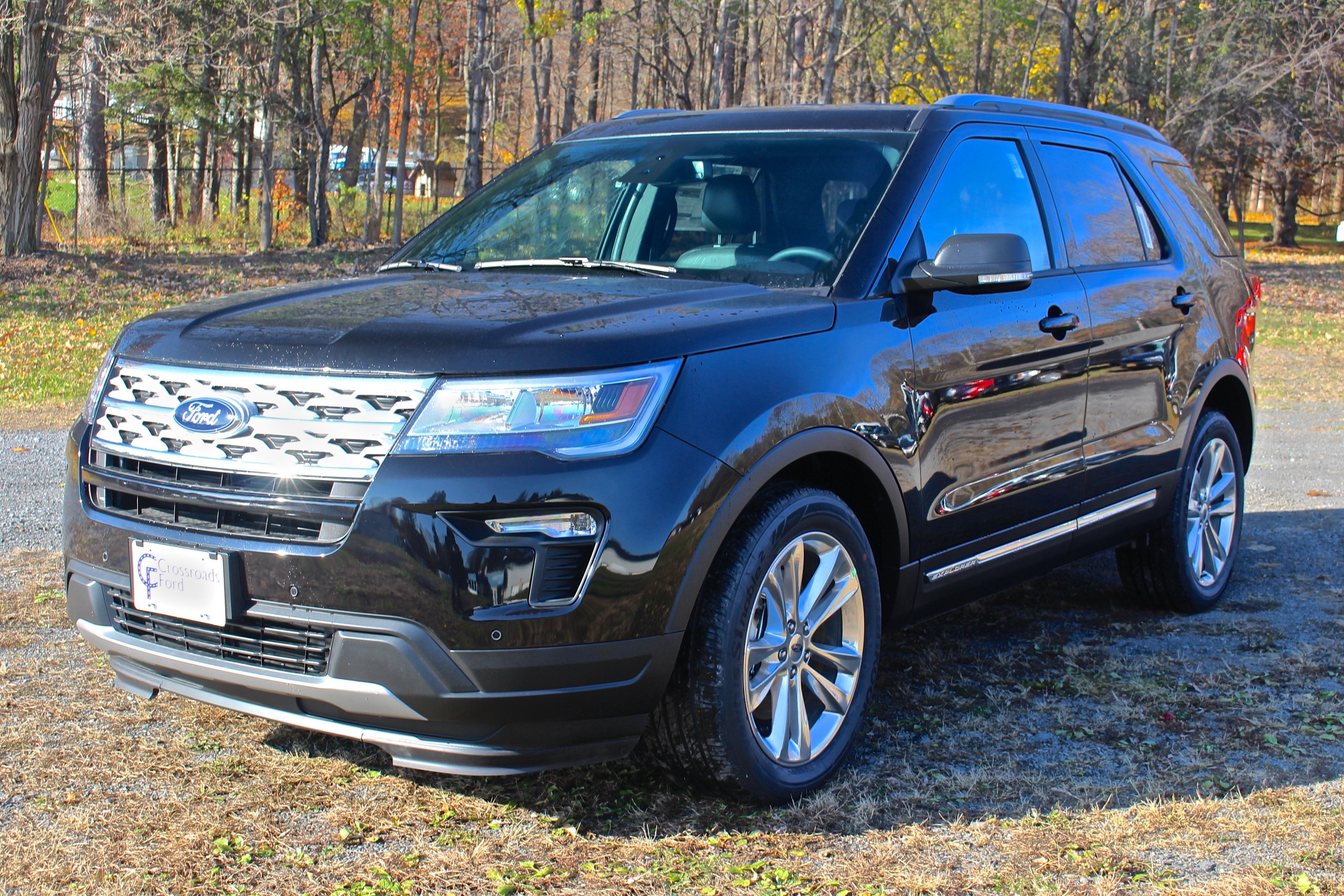 Best Of Automatic Transmission Ford Explorer Ford Explorer 2012