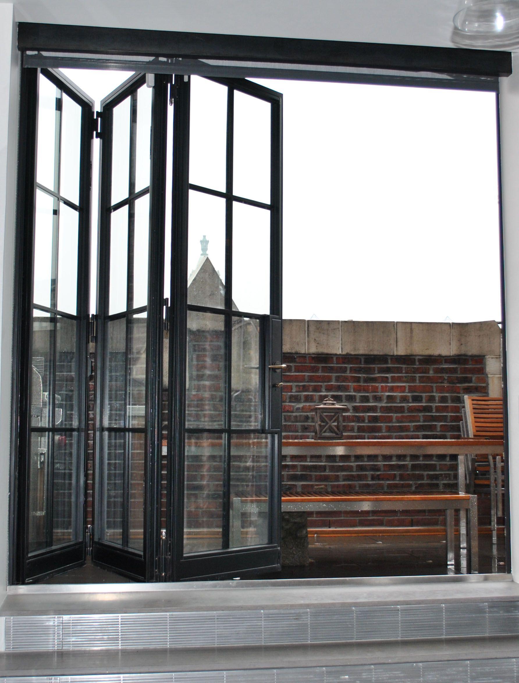 Folding Door Windows And Doors Folding Doors