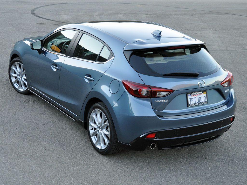 2017 Mazda 3 Sedan - Fuel Efficient Compact Car   Mazda USA