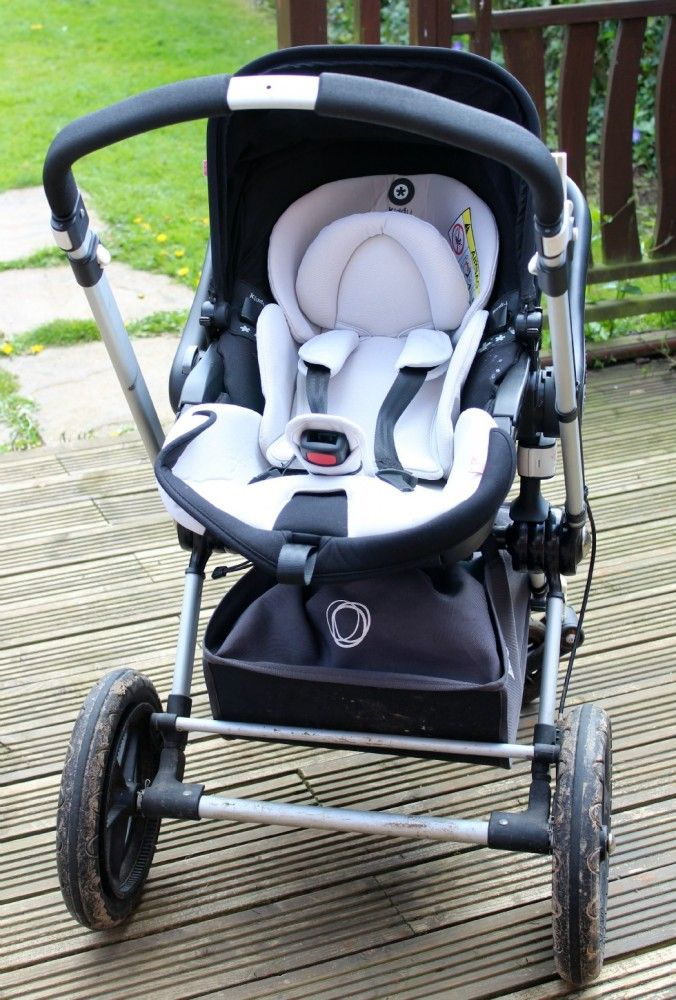Kiddy Evo Lunafix Infant Car Seat A Review Baby car