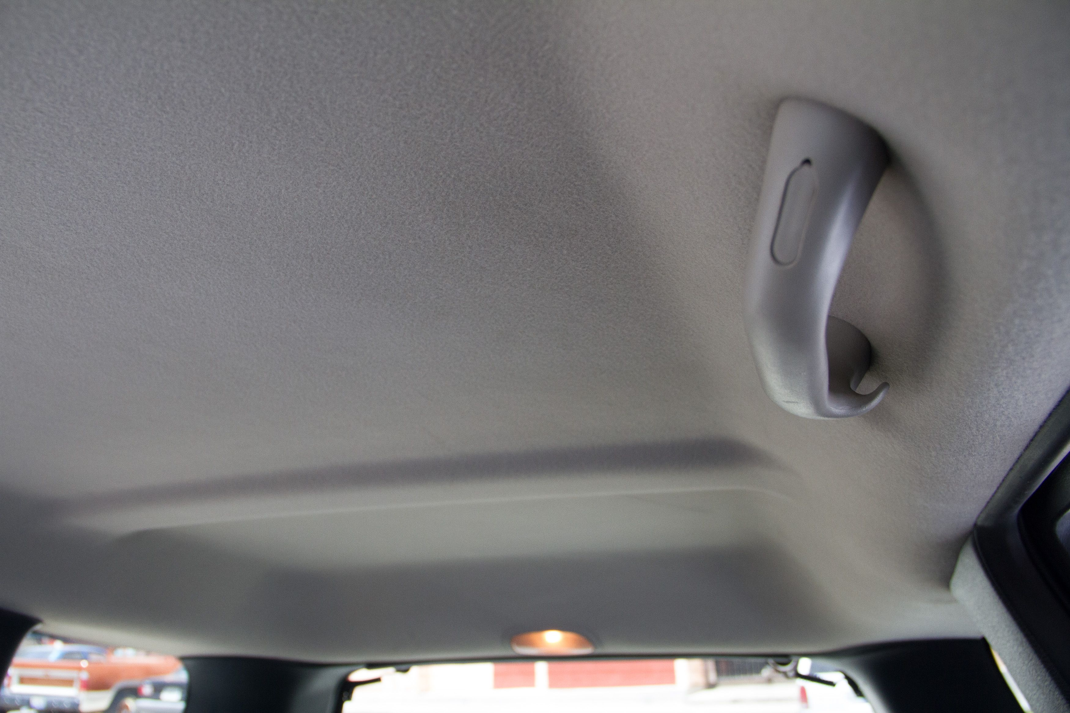 clean a car ceiling fabrics cars and car cleaning. Black Bedroom Furniture Sets. Home Design Ideas