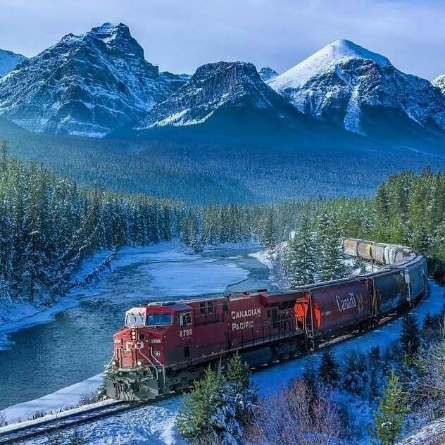 Amazing Places Canada: Worldly Places & Beautiful