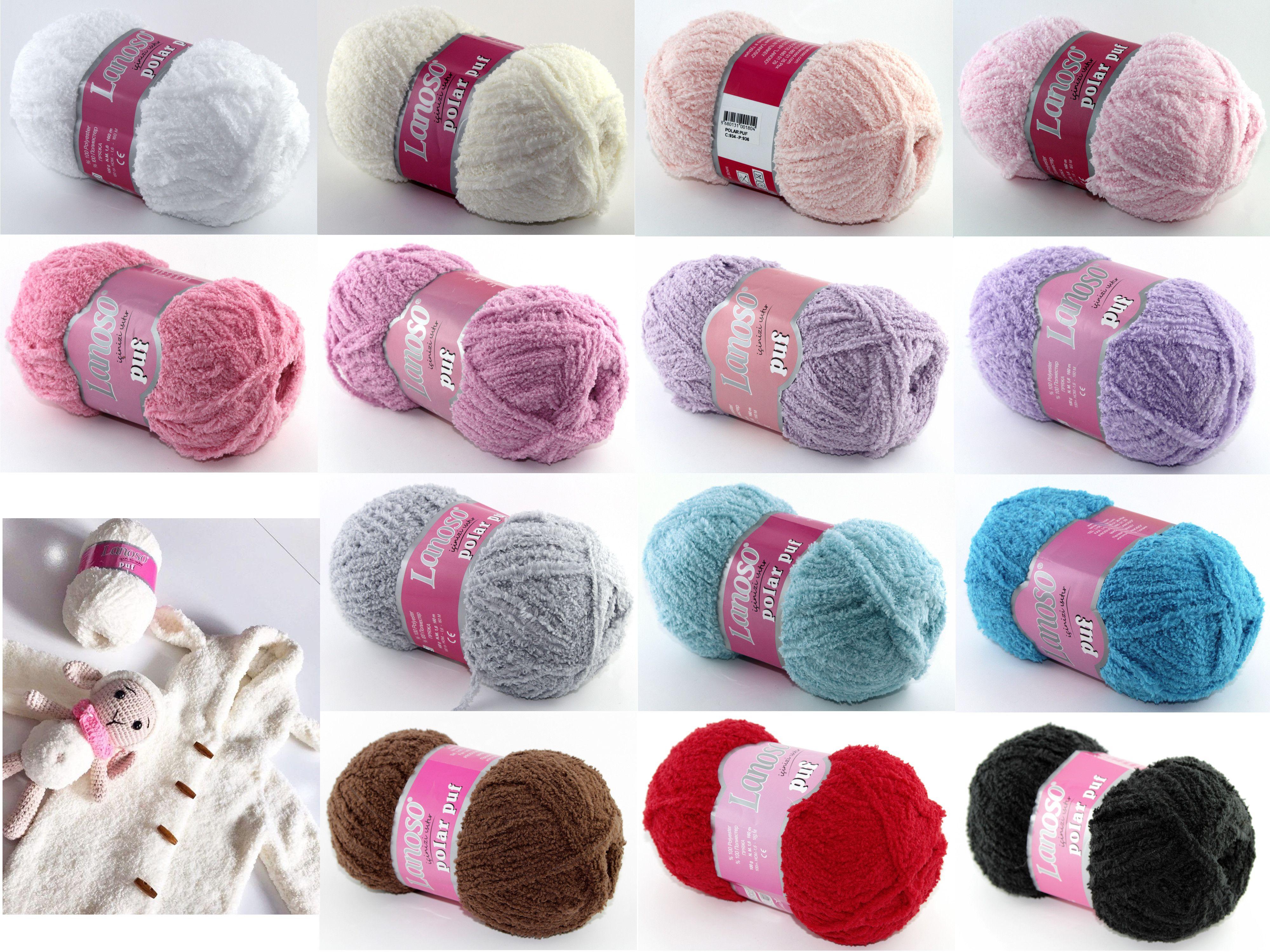 Welche Wolle und Zubehör für Amigurumi? VBS Hobby | 3000x4000