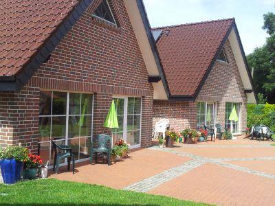Ferienhaus Gaby in der Urlaubsregion Burg /Spreewald. 2