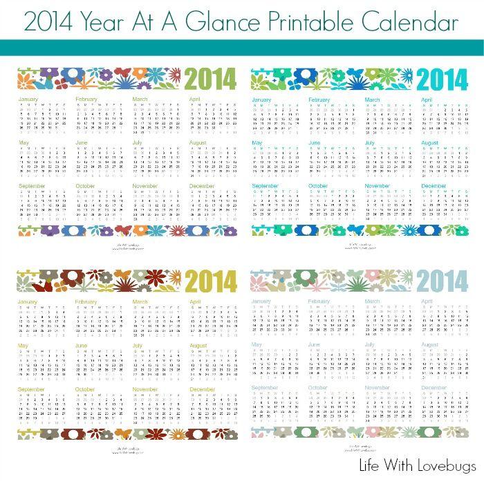 17 Best images about Calendars on Pinterest   December calendar ...