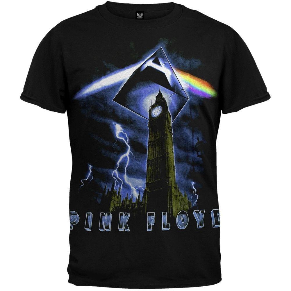 Pink Floyd - Big Ben T-Shirt