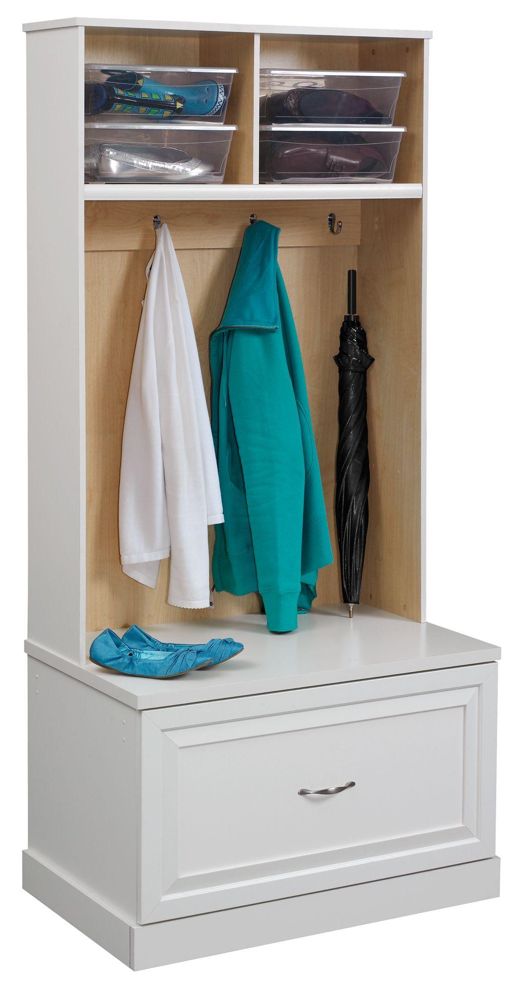 Walmart Furniture Online: Décor Bench, Storage & Organization