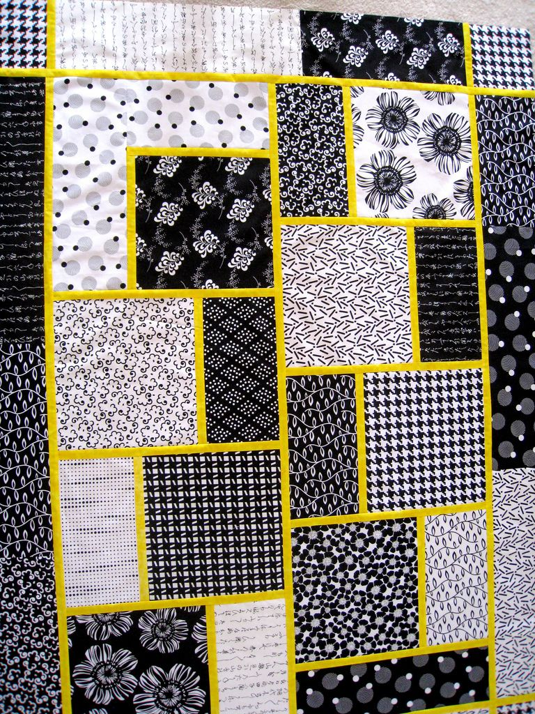 The Big Block Quilt Quilts I Like Pinterest Beginners Quilt