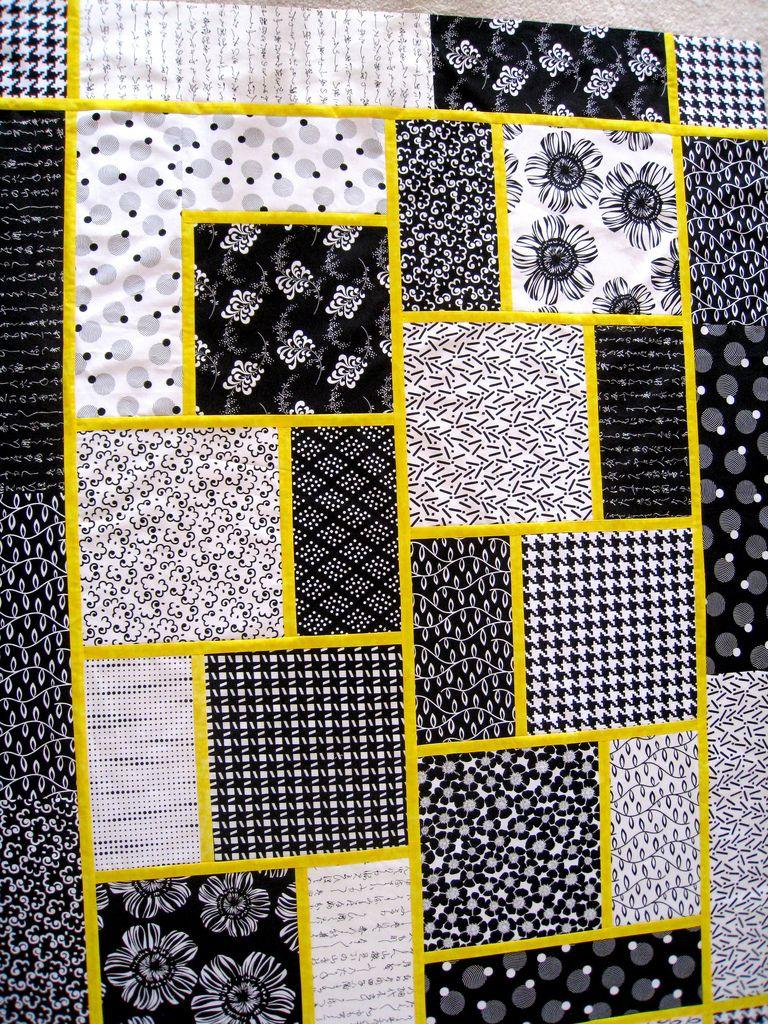 Free Big Block Quilt Patterns Interesting Decorating Ideas