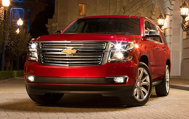5 reasons why the 2015 chevy tahoe is the suv for you ebay chevrolet tahoe chevy tahoe 2015 chevy tahoe pinterest