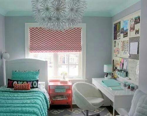 Nice Color · Teen Girl BedroomsIkea ...