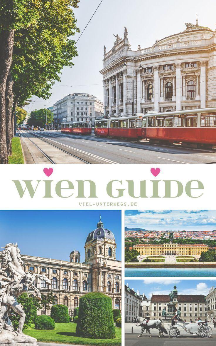 Wien Reise Tipps für eine Städtereise in die österreichische Hauptstadt. #wien #österreich #reiseblog #reisetipps #kurztrip #städtetrip #städtereise #reisen