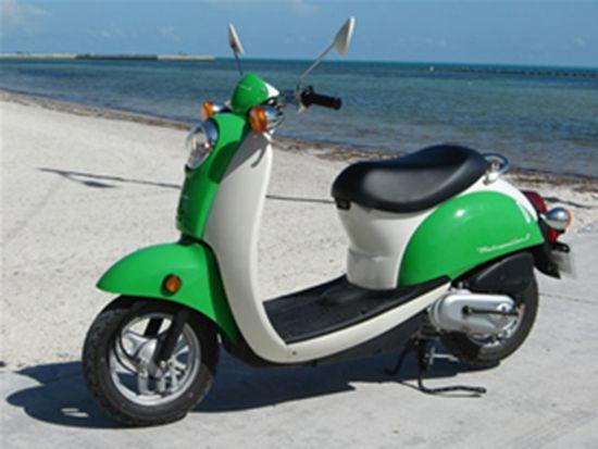 Key West Scooter Rentals The Best Way To Get Around The Island Keywest Scooterrentals Thingstodo With Images Key West Vacations Key West Key West Hotels