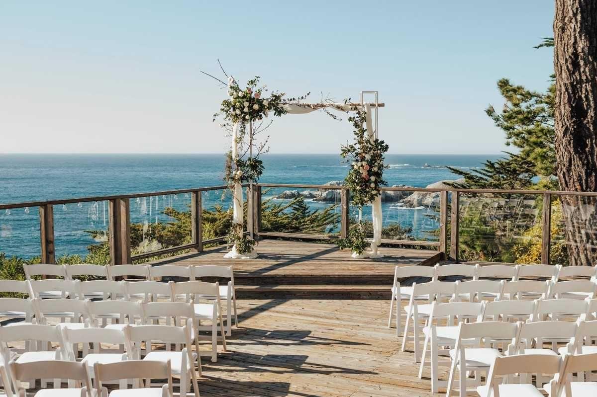 Hyatt Carmel Highlands Venue Carmel Ca Weddingwire In 2020 Carmel Weddings Highland Wedding Wedding Wire