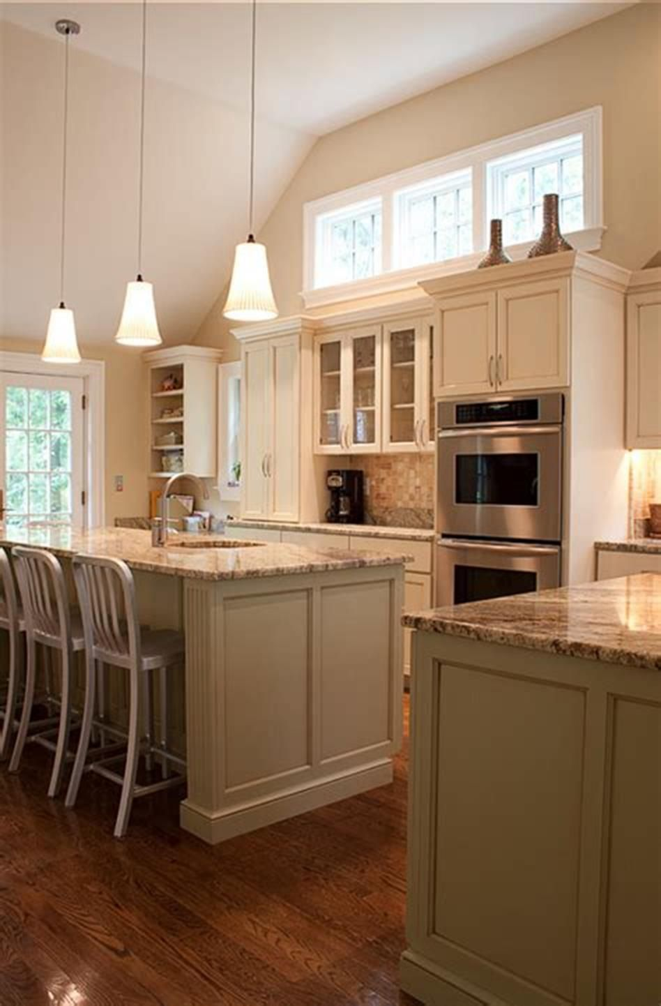46 most popular kitchen color schemes trends 2019 popular kitchen colors home decor kitchen on kitchen paint colors id=75018