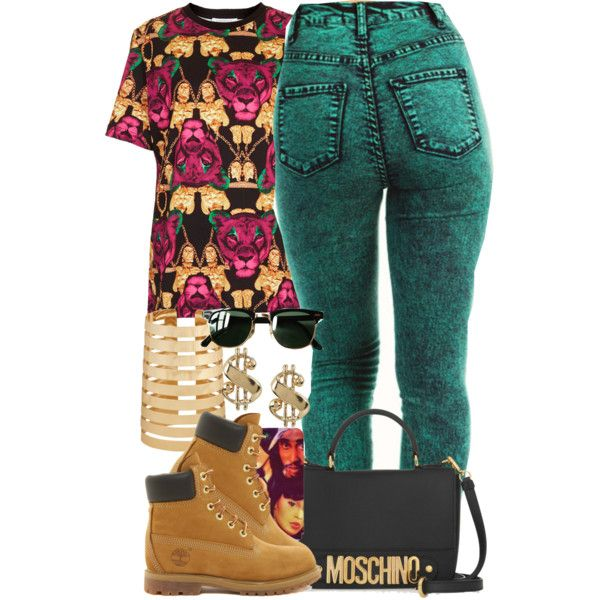 Untitled #939, created by power-beauty on Polyvore