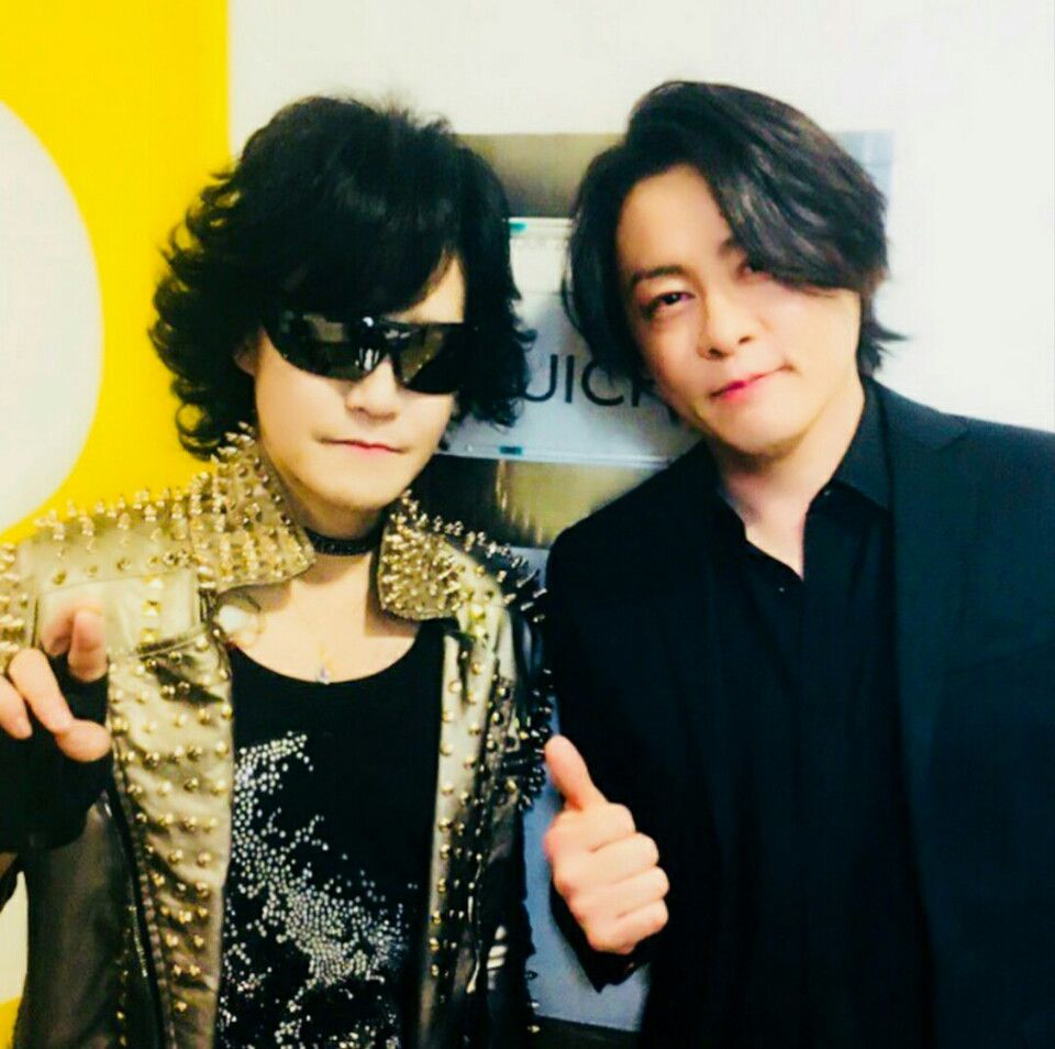 Toshi Fns歌謡祭 第2部 X Japan Mステスーパーライブ 出演 ライブ 祭 写真