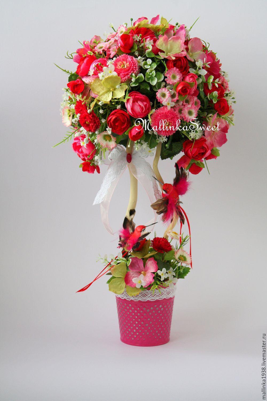 Купить в минске цветы для топиария черные розы купить в москве с доставкой