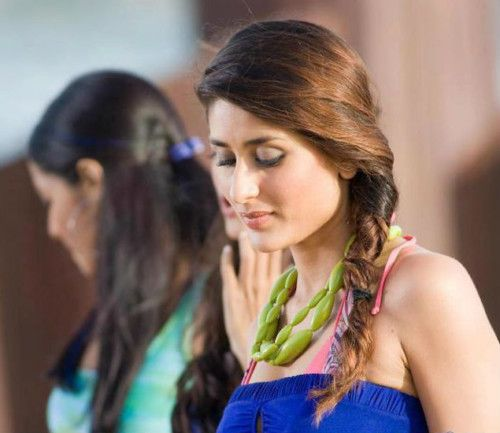 Indian Hairstyles With Jeans And Top 15 Trendy Ideas Hairstyle