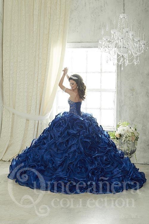 Quinceanera Dresses Blue | Quinceanera Ideas | Quinceanera Collection |